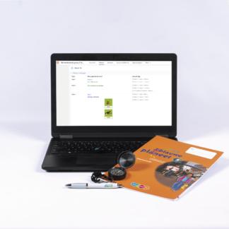 aardrijkskunde online Wereldschool