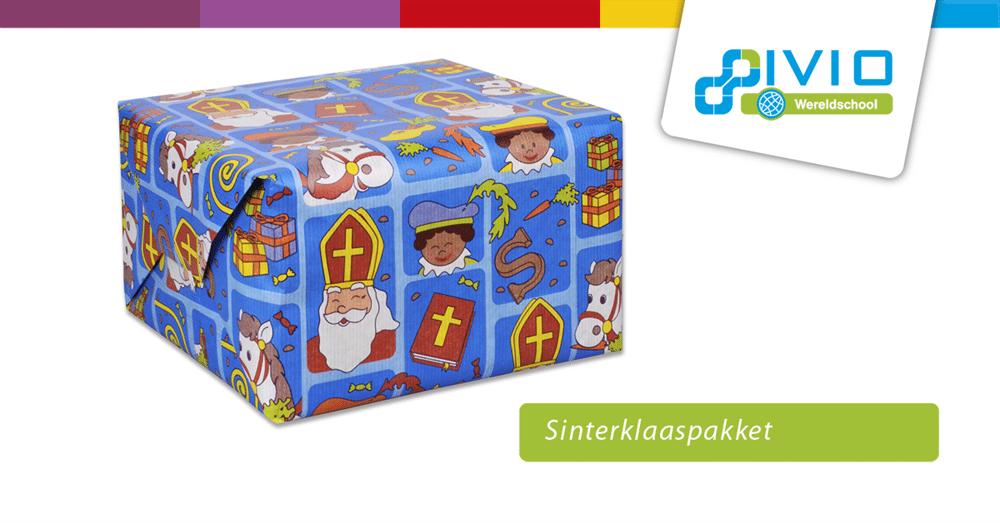 Gedichten Sinterklaas Wereldschool Nl
