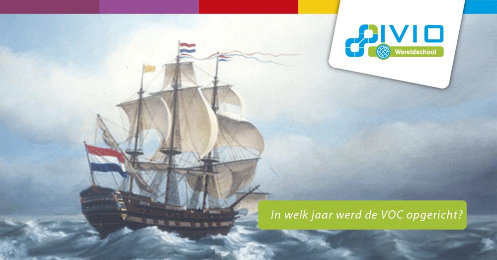 Nederlandse geschiedenis afstandsonderwijs