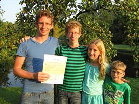 Familie Knapen