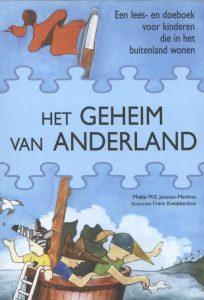 Het geheim van Anderland