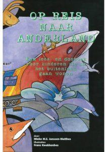 Boek sociaal- emotionele voorbereiding emigratie