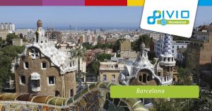 Thuisonderwijs Barcelona