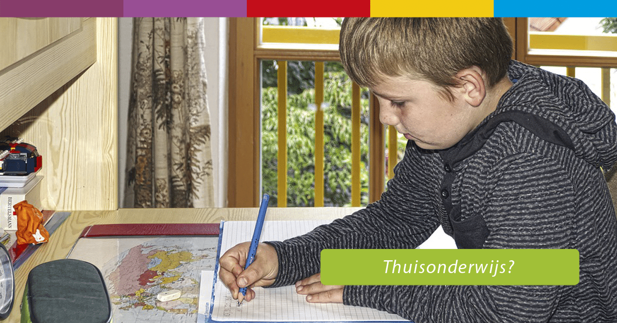 Thuisonderwijs in het buitenland?