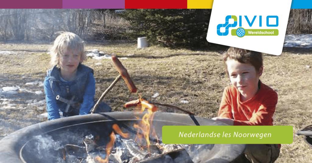 Nederlandse les Noorwegen