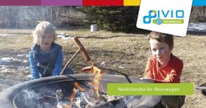 Nederlandse les in Noorwegen