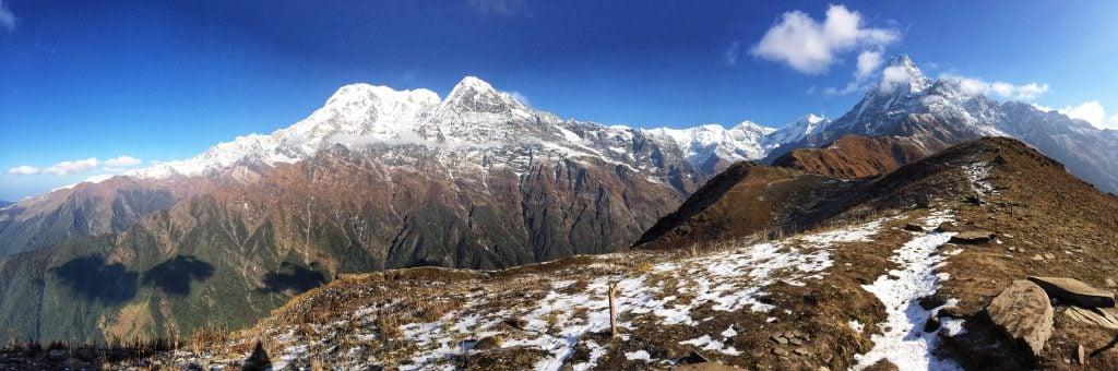 Nederlandse les in Nepal