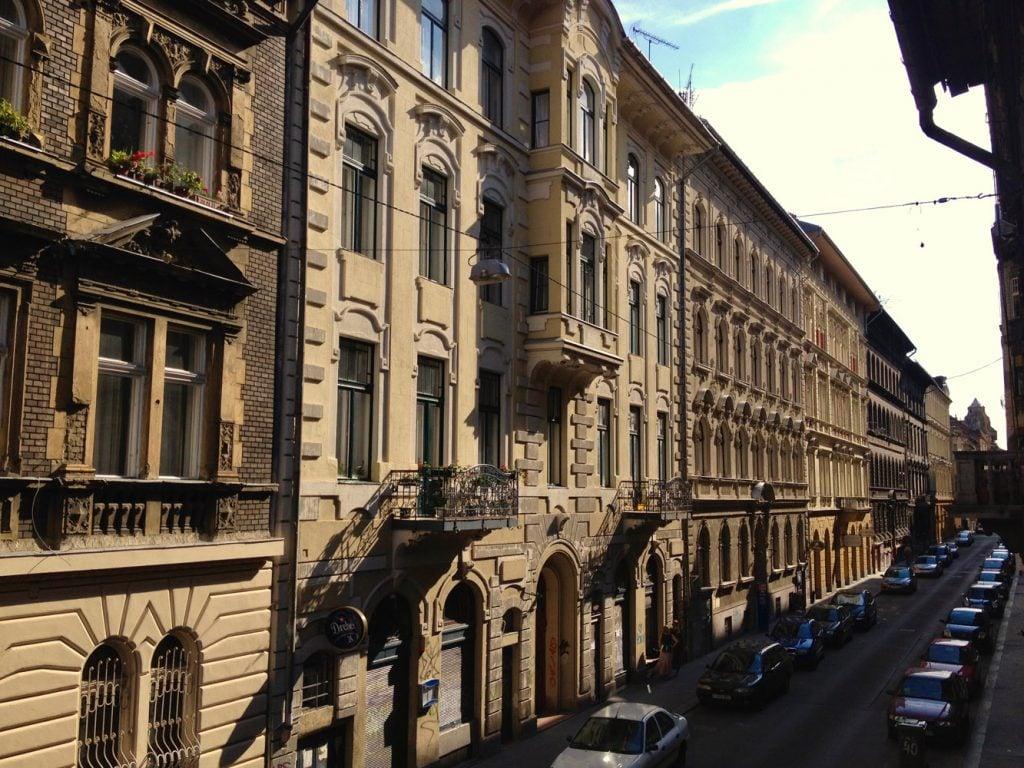 NTC Boedapest
