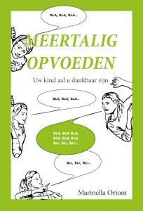 Boek meertalig opvoeden