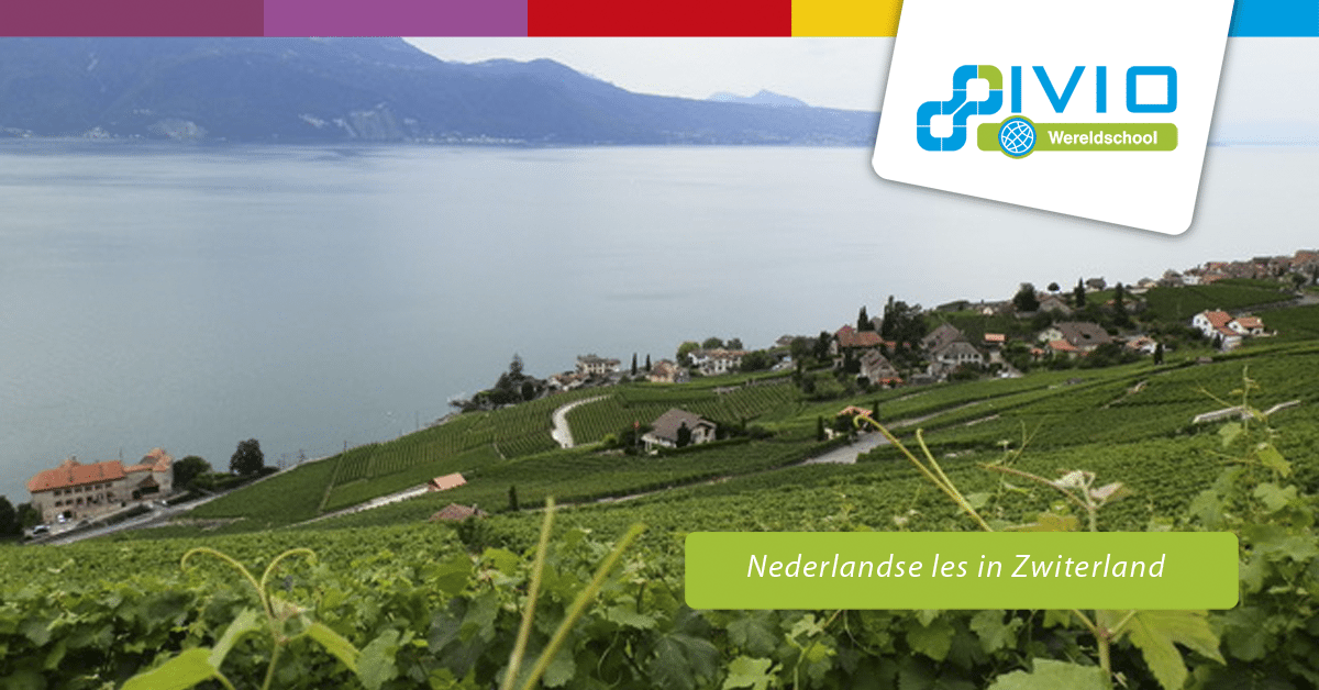 Nederlandse les in Zwitserland