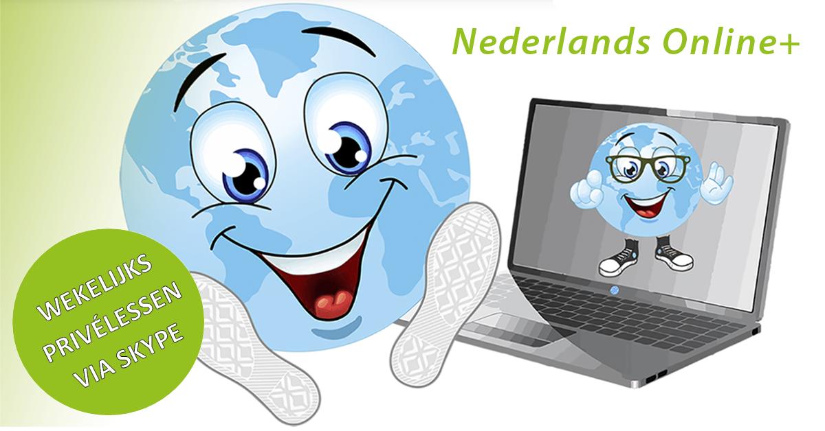 Nederlands Online+ Wereldschool