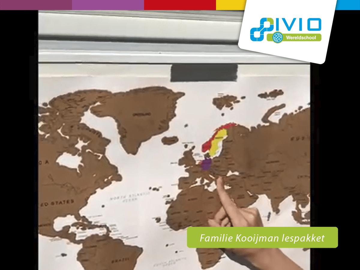 lespakket nederlands onderwijs in het buitenland