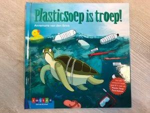 we sea waste challenge plastic is troep