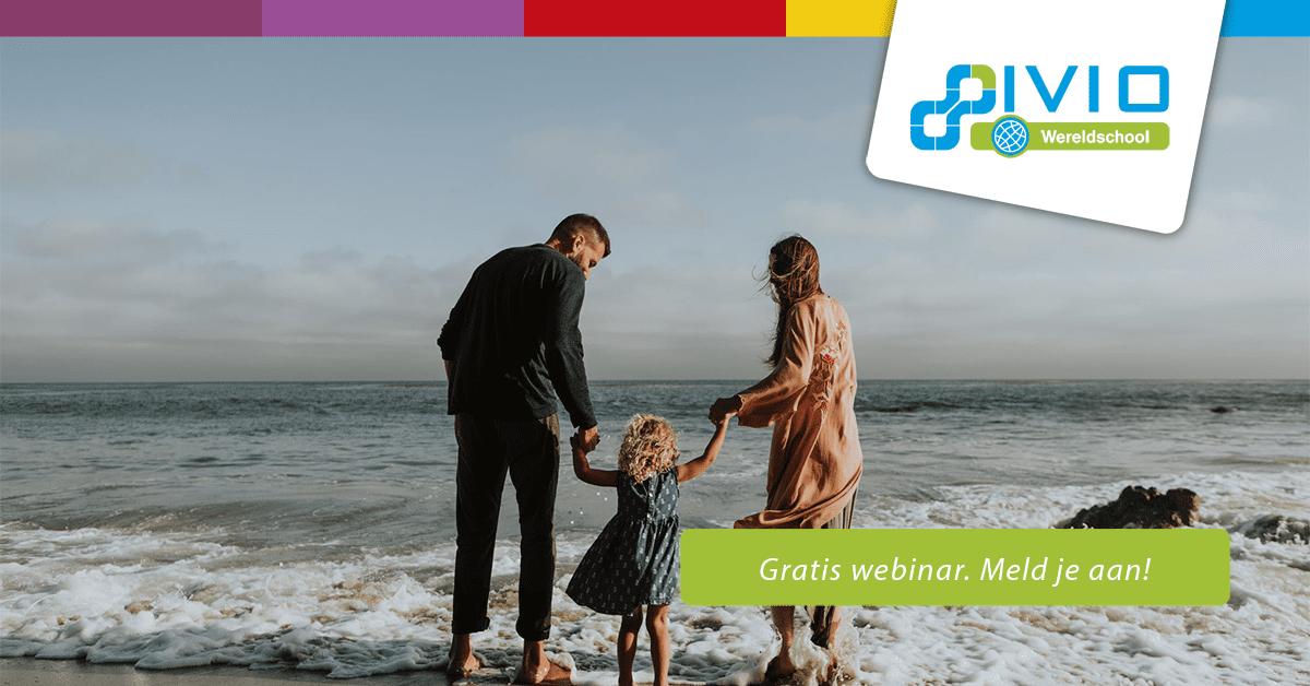 webinar succesvol emigreren met kinderen