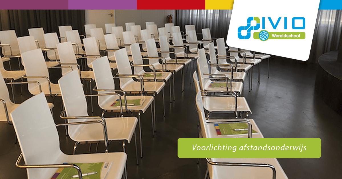 voorlichtingsbijeenkomst Nederlands onderwijs buitenland Wereldschool