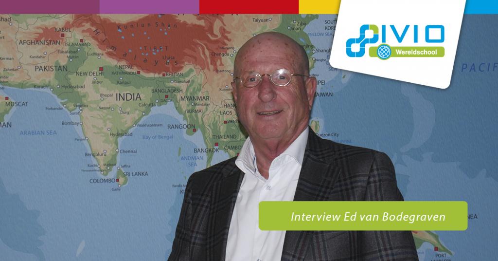 interview RIN Nederland Ed van Bodegraven