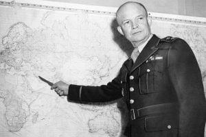 Dwight Eisenhower matrix