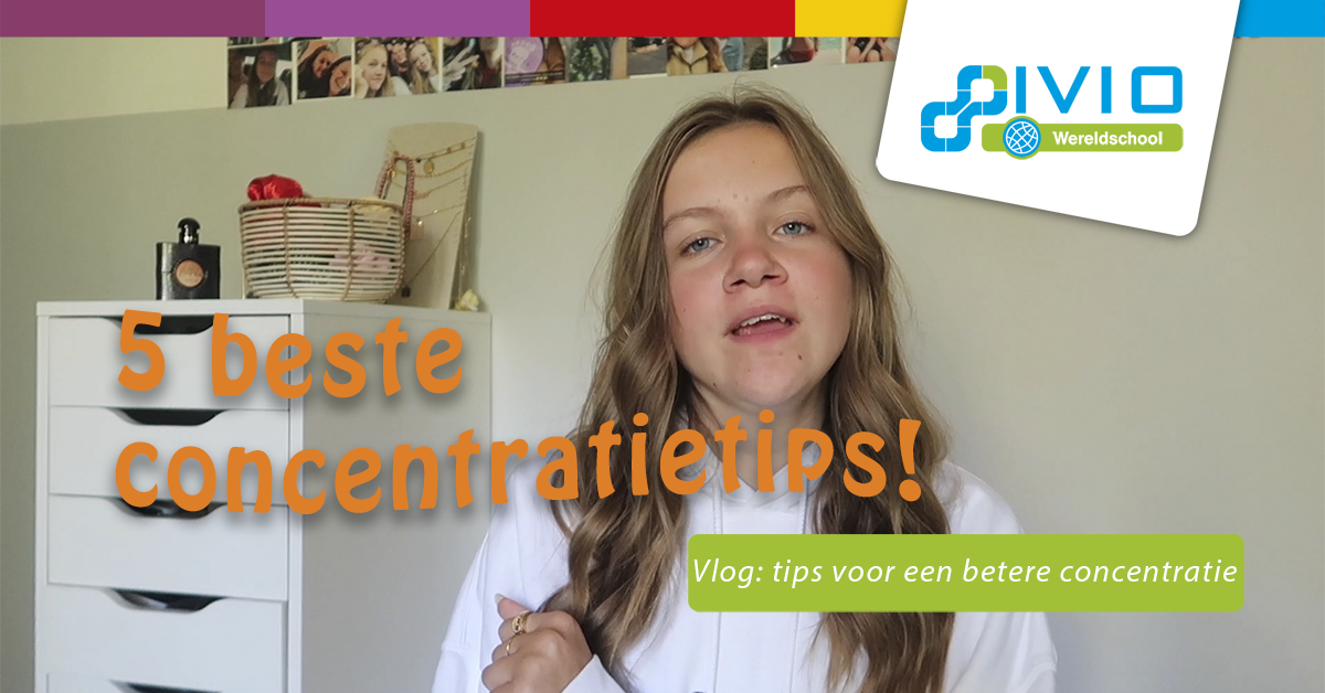 tips concentratie