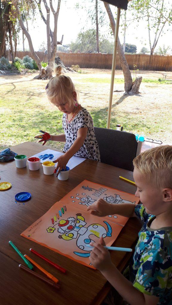 reizen met kinderen leerplicht