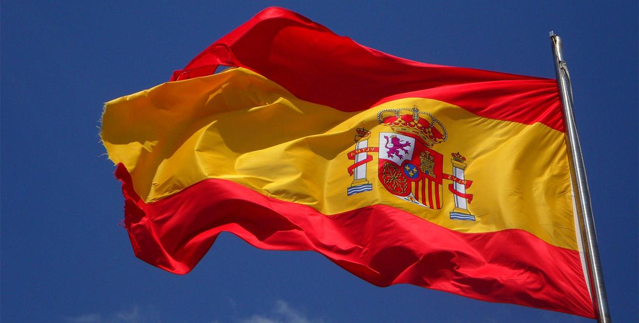 emigreren naar Spanje met kinderen