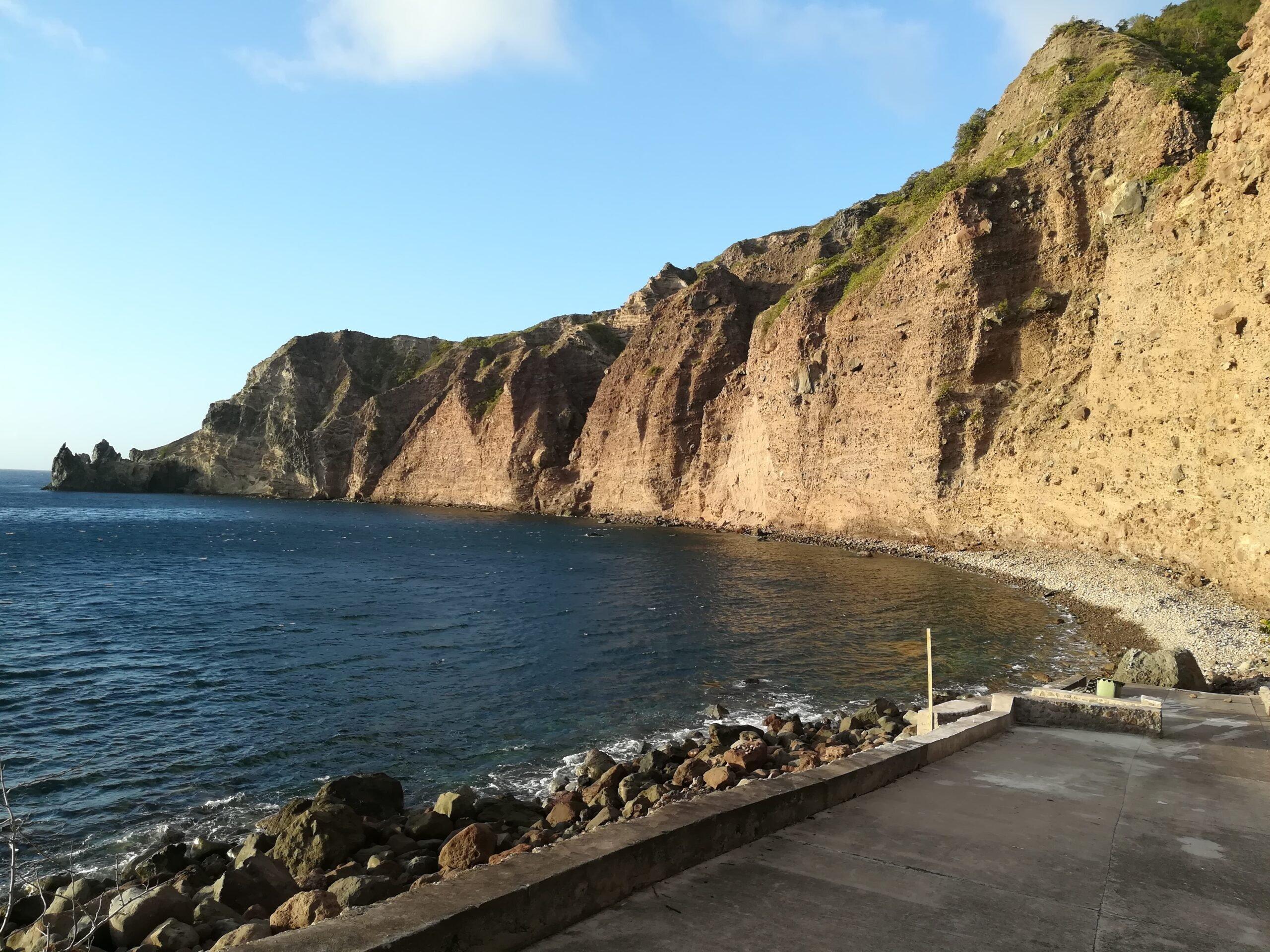 wonen en leven op Saba