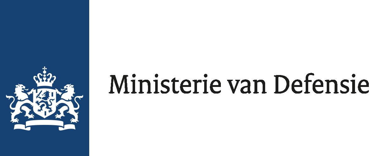 samenwerking met ministerie van defensie