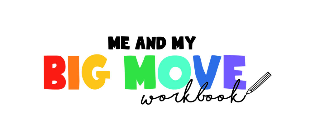 Me and My Big Move NL editie