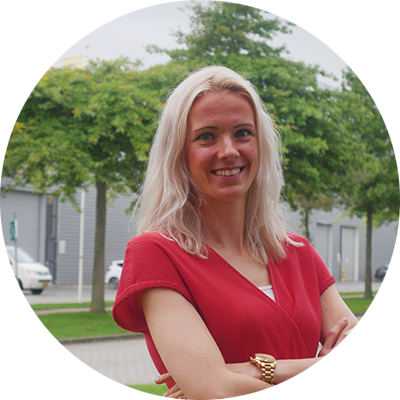Linda Penninkhof Fidder administratie