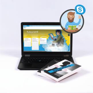 Nederlands Online+ voortgezet onderwijs