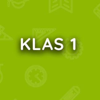 Klas 1