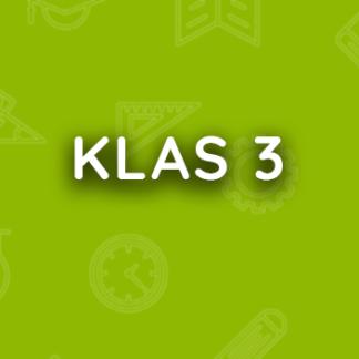 Klas 3