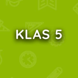Klas 5