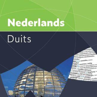 woordenboek nederlands duits wereldschool